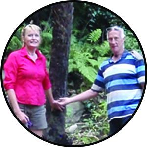 Phil & Linda midweek home Group