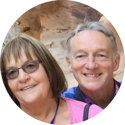 Alan & Jane Sunday home Group